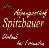 Alpengasthof Spitzbauer